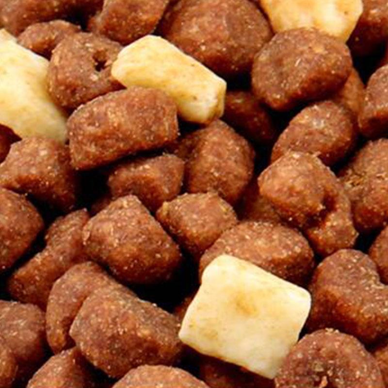 Calcium Lactate Dog Food