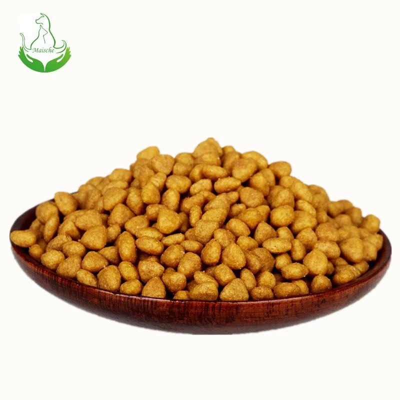 Vegetable and Fruit Cat Food