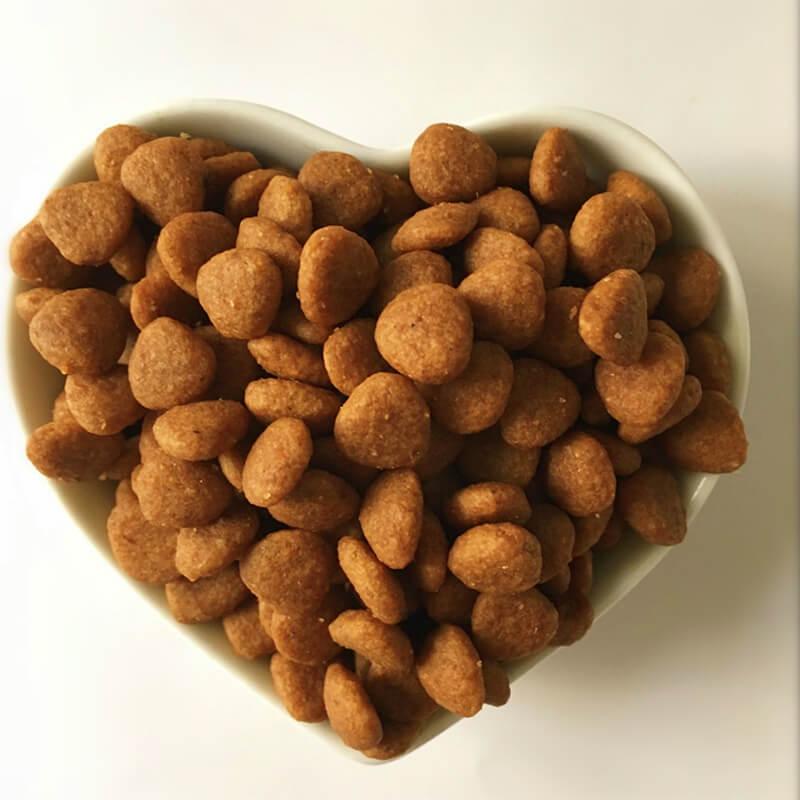 Complete Milk Puppy Dog Food