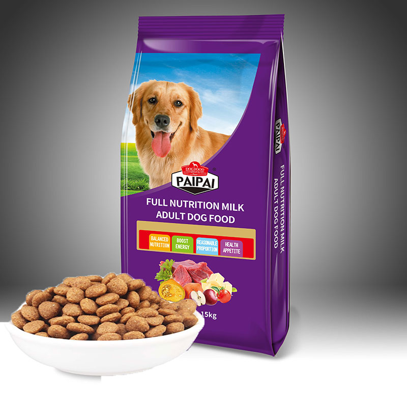 Full Nutrition Milk Adult Dog Food